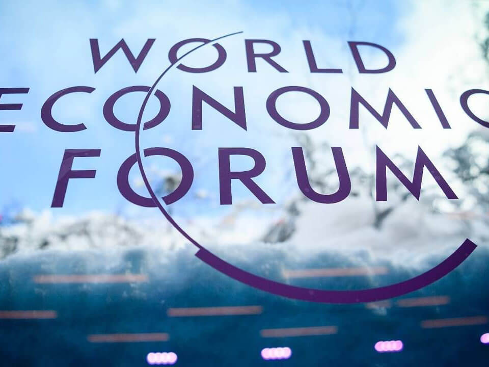 Hussain Sajwani - Concluding thoughts from World Economic Forum Davos 2018